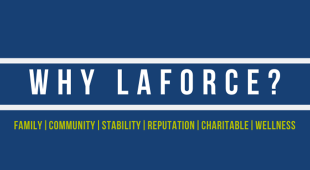 Why LaForce?