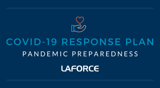 LaForce Inc. COVID-19 Response Plan