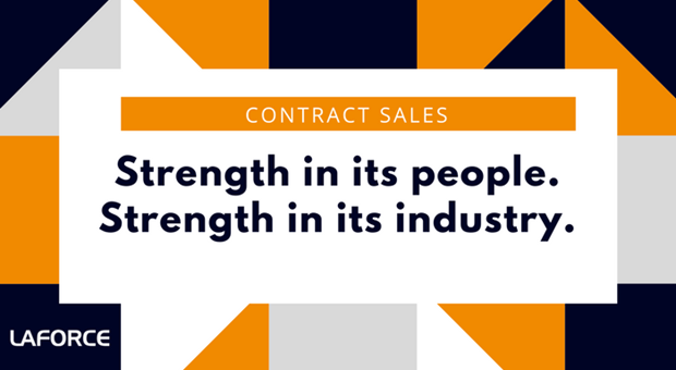 LaForce Careers Contract Sales
