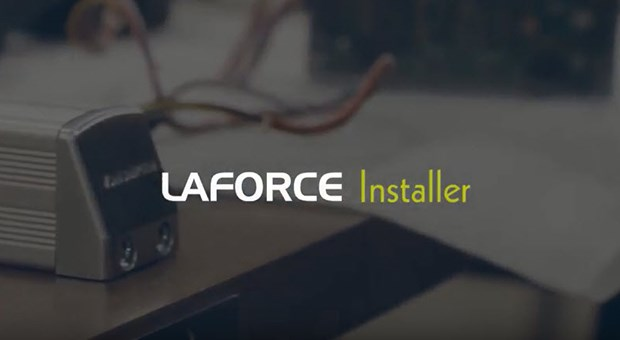 Video Job Description – LaForce Installer
