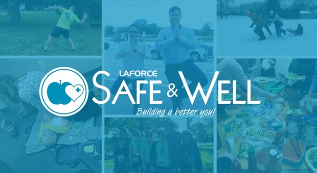 Encouraging Employees to Live Safe and Well